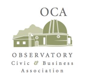 Logo 2 - New OCA Logo