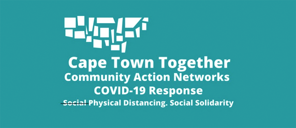 Cape Town Together: COVID-19 Response