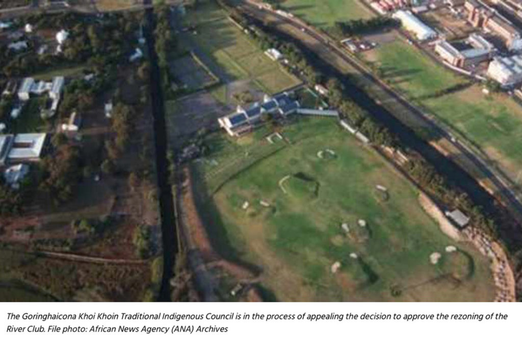 Khoi council to appeal approval of River Club rezoning