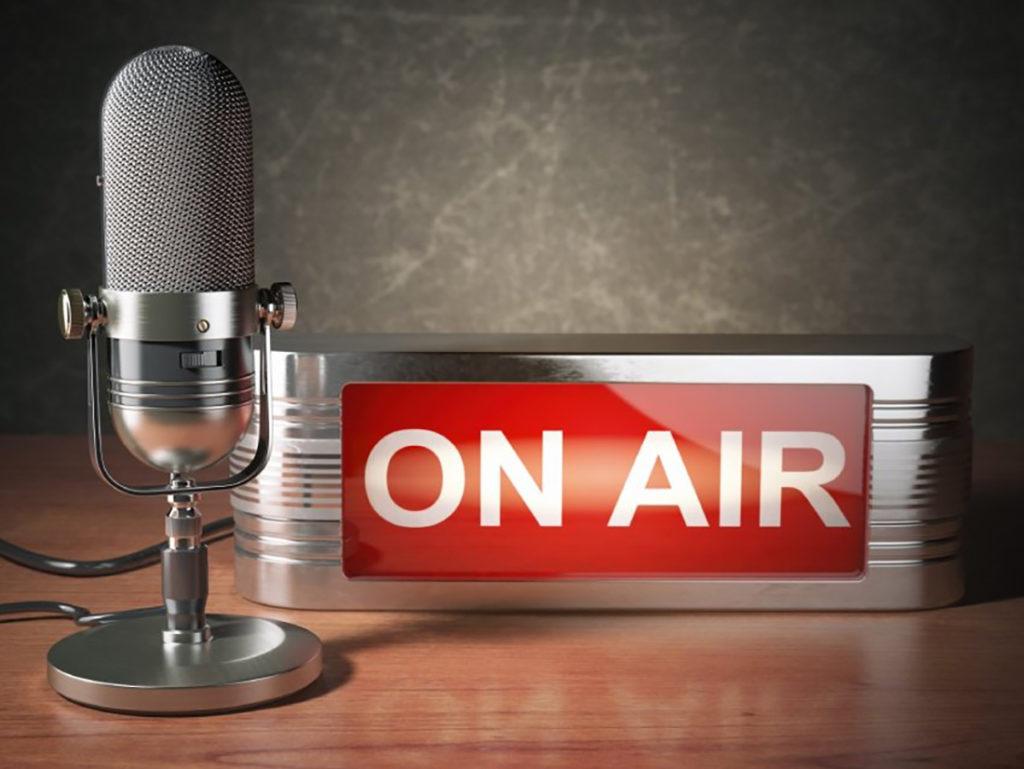 786 Radio interview on the River Club development